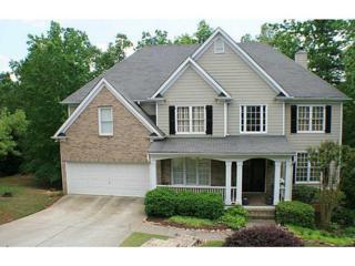 4955 Woolton Hill Lane, Suwanee, GA 30024 (MLS #5794130) :: North Atlanta Home Team