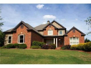 206 Libby Lane, Canton, GA 30115 (MLS #5794149) :: North Atlanta Home Team