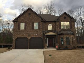 5713 Sawgrass Circle, Lithonia, GA 30038 (MLS #5794171) :: North Atlanta Home Team