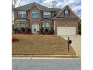 4396 Sublime Trail, Atlanta, GA 30349 (MLS #5794176) :: North Atlanta Home Team