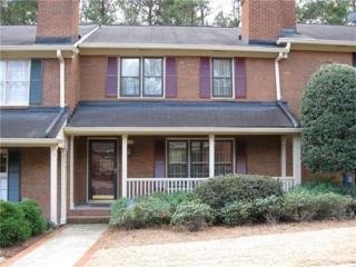 3102 Vinings Ridge Drive SE, Atlanta, GA 30339 (MLS #5794214) :: North Atlanta Home Team