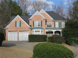 4745 Berkeley Walk Point, Berkeley Lake, GA 30096 (MLS #5794219) :: North Atlanta Home Team