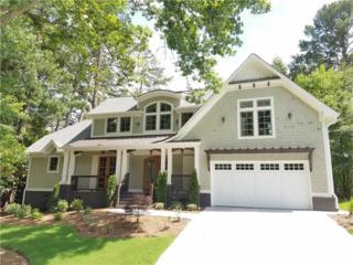2553 Sunset Drive NE, Atlanta, GA 30345 (MLS #5794250) :: North Atlanta Home Team