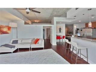 44 Peachtree Place #1527, Atlanta, GA 30309 (MLS #5794325) :: North Atlanta Home Team