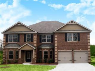 650 Stonebranch Drive, Loganville, GA 30052 (MLS #5794357) :: North Atlanta Home Team