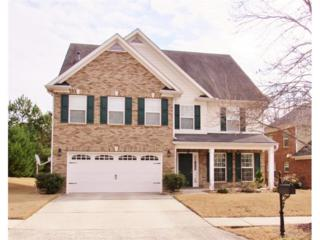 977 Park Hollow Way, Lawrenceville, GA 30043 (MLS #5794384) :: North Atlanta Home Team