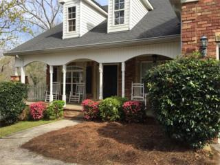 3463 Crown Drive, Gainesville, GA 30506 (MLS #5794485) :: North Atlanta Home Team