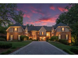 5520 Claire Rose Lane NW, Atlanta, GA 30327 (MLS #5794486) :: North Atlanta Home Team