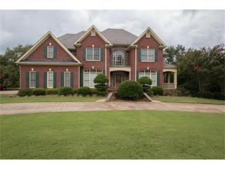 105 Balfour Drive, Covington, GA 30014 (MLS #5794539) :: North Atlanta Home Team