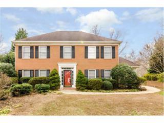 2759 Princeton Mill Court, Marietta, GA 30068 (MLS #5794554) :: North Atlanta Home Team