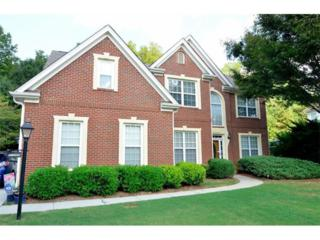 6342 Spring Lake Drive, Flowery Branch, GA 30542 (MLS #5794560) :: North Atlanta Home Team