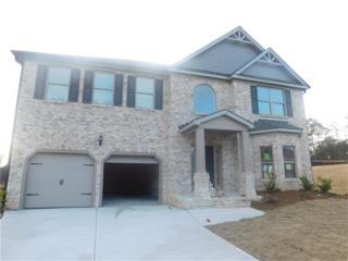 1328 Wild Rose Drive, Conyers, GA 30013 (MLS #5794606) :: North Atlanta Home Team