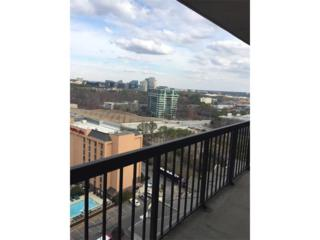 795 Hammond Drive #1701, Sandy Springs, GA 30328 (MLS #5794682) :: North Atlanta Home Team