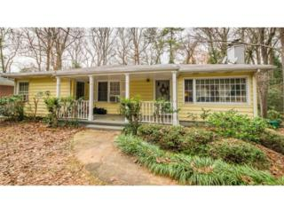 126 Scott Boulevard, Decatur, GA 30030 (MLS #5794704) :: North Atlanta Home Team