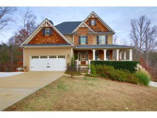 2607 Gold Leaf Point, Gainesville, GA 30504 (MLS #5794706) :: North Atlanta Home Team