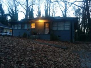 2602 Ivydale Drive SW, Atlanta, GA 30311 (MLS #5794707) :: North Atlanta Home Team
