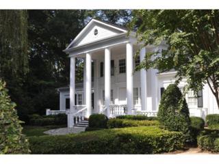 1690 Brandon Hall Drive, Sandy Springs, GA 30350 (MLS #5794710) :: North Atlanta Home Team