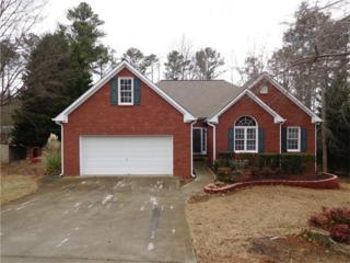 46 Centerport Drive, White, GA 30184 (MLS #5794714) :: North Atlanta Home Team
