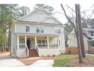 1324 Deerwood Drive, Decatur, GA 30030 (MLS #5794755) :: North Atlanta Home Team
