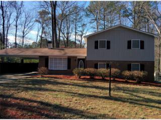 2953 E Howell Drive, Lawrenceville, GA 30044 (MLS #5794760) :: North Atlanta Home Team