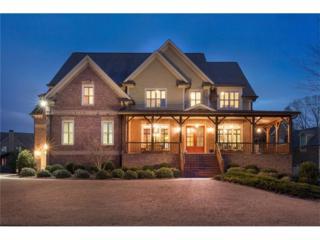 159 Hanover Avenue, Dallas, GA 30157 (MLS #5794770) :: North Atlanta Home Team