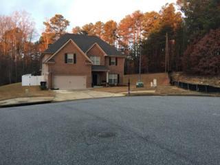 115 Shuler Court, Fayetteville, GA 30215 (MLS #5794772) :: North Atlanta Home Team