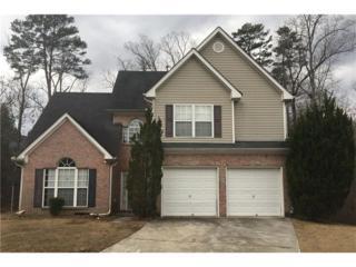 887 Palmer Road, Lithonia, GA 30058 (MLS #5794822) :: North Atlanta Home Team