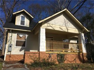 1443 Beecher Street SW, Atlanta, GA 30310 (MLS #5794883) :: North Atlanta Home Team