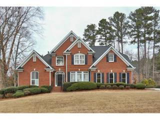 4475 Barony Drive, Suwanee, GA 30024 (MLS #5794927) :: North Atlanta Home Team