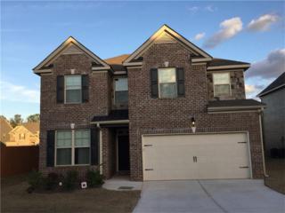 1166 Diamond Crossing, Mcdonough, GA 30252 (MLS #5794946) :: North Atlanta Home Team