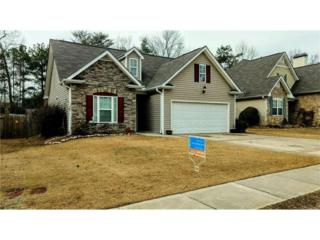 130 Garden Walk, Bremen, GA 30110 (MLS #5795008) :: North Atlanta Home Team