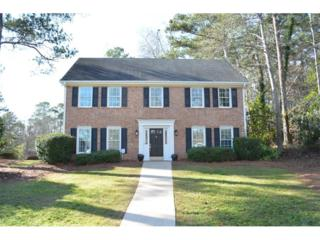 3999 Brintons Mill, Marietta, GA 30062 (MLS #5795056) :: North Atlanta Home Team