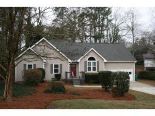 1220 Pinehurst Circle, Smyrna, GA 30080 (MLS #5795059) :: North Atlanta Home Team