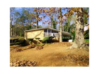 2249 Polar Rock Place SW, Atlanta, GA 30315 (MLS #5795061) :: North Atlanta Home Team