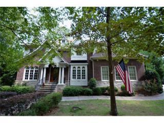 3113 Woodrow Way, Brookhaven, GA 30319 (MLS #5795154) :: North Atlanta Home Team