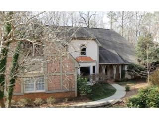 1595 Northcliff Trace, Roswell, GA 30076 (MLS #5795160) :: North Atlanta Home Team