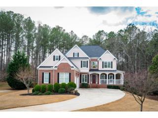 5967 Tibor Drive, Acworth, GA 30101 (MLS #5795161) :: North Atlanta Home Team