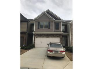 6615 Story Circle #6615, Norcross, GA 30093 (MLS #5795219) :: North Atlanta Home Team