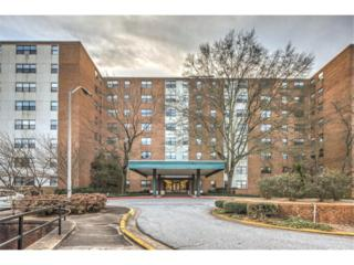 2965 Pharr Court South NW #704, Atlanta, GA 30305 (MLS #5795318) :: North Atlanta Home Team