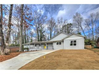 3724 Donaldson Drive NE, Brookhaven, GA 30319 (MLS #5795396) :: North Atlanta Home Team