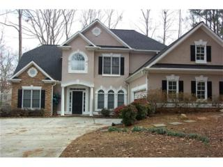 409 Amicalola Trace, Jonesboro, GA 30236 (MLS #5795435) :: North Atlanta Home Team