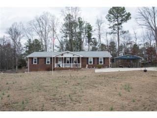 4750 Oak Grove Court, Winston, GA 30187 (MLS #5795471) :: North Atlanta Home Team