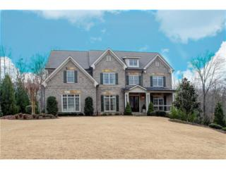 6010 Riverside Park Drive, Roswell, GA 30076 (MLS #5795486) :: North Atlanta Home Team