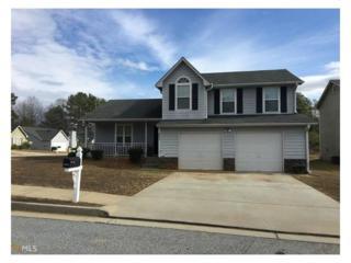 8652 Vida Lane, Riverdale, GA 30274 (MLS #5795498) :: North Atlanta Home Team