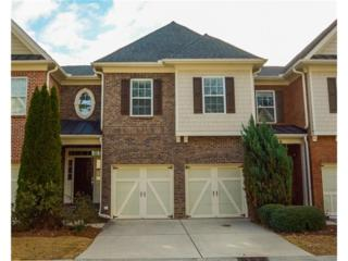 2375 Strand Avenue #2375, Lawrenceville, GA 30043 (MLS #5795530) :: North Atlanta Home Team