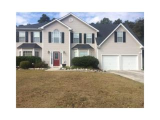 2153 Strang Boulevard, Lithonia, GA 30058 (MLS #5795553) :: North Atlanta Home Team