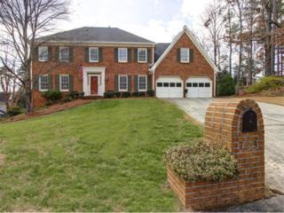 723 Scottish Mill Run, Marietta, GA 30068 (MLS #5795592) :: North Atlanta Home Team