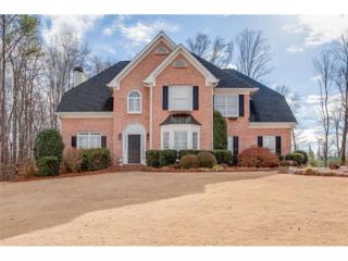 5105 Town Creek Court, Gainesville, GA 30504 (MLS #5795598) :: North Atlanta Home Team