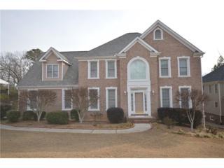 1460 Highland Lake Drive, Lawrenceville, GA 30045 (MLS #5795649) :: North Atlanta Home Team