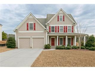 125 Fallen Oak Drive, Dallas, GA 30132 (MLS #5795685) :: North Atlanta Home Team